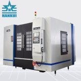 Centro de Mecanizado Vertical CNC Vmc1270L con 200mm de longitud de la herramienta