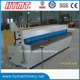 QH11D-3.2X3200 Guilhotina mecânica de alta precisão de máquinas de corte/metal máquinas de corte