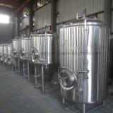 Acier inoxydable 10bbl cuve de fermentation pour les micro-brasserie de bière