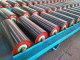 Rolete de retorno do cilindro do transportador de rolos de aço para a Correia Transportadora