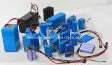 Paquete Ligero Modificado para Requisitos Particulares de Batería Recargable de Luz Emergencia de Luz de Pesca de Luz del Piso de Luz de Bici de Lámpara de Minero de la Capacidad Que Acampa 3.7V/7.4V/11.1V/12V/14.8V/24V