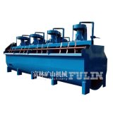 Gold Processing Equipment Sf Series Floatation Separator