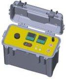 Пять щелочные батарейки типа AA накладных оборудование/проверки мощности передатчика