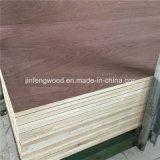 자연적인 베니어 MDF/베니어 Blockboard (개가시나무, 호두, 티크)