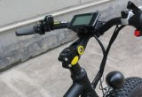 elektrische Fahrräder En15194 des fetten Reifen-250W