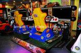 """47 """" 4D Machine van het Videospelletje van de Simulator van de Autorennen van het Vermaak van de Doorsmelting de Populaire LuxeMuntstuk In werking gestelde"""