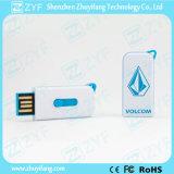 소형 플라스틱 미끄러지는 USB Pendrive (ZYF1272)