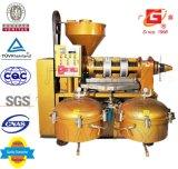 L'huile prix d'usine ISO de décisions de la machinerie, en appuyant sur la machine, l'huile expeller