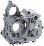 Di alluminio l'OEM delle parti del veicolo elettrico della pressofusione con ISO/Ts 16949