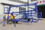 Aprovado pela CE China Banheira de venda de qualidade superior da barra móvel hidráulico telescópico com elevação de preço barato