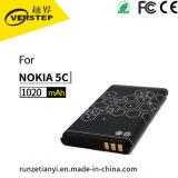Batteria per Nokia Bl-5c 6030 6230 6230 nuovo OEM di I 6680 C2 E50 N70 N91 6600