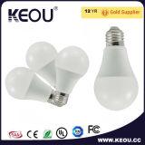 Lampe 270&deg d'ampoule de la bonne qualité DEL ; Cornière électroluminescente 3With5With7With10With12With15W