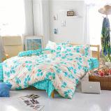 ホーム織物ポリエステルファブリックによって印刷される寝具のベッド・カバー