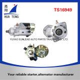 12V 2.5KW Motor de arranque del motor para el caso Lester 16990