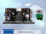 バルクMilk Cooling Tank 2000liter (新しいミルク冷却タンク)