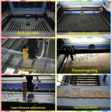 CNC del laser