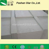 Material de construcción de la tarjeta del cemento de la fibra de la No-Combustión del grado A1