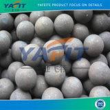 頑丈な造られた造る高いマンガン鋼鉄粉砕の球