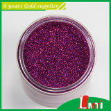 Laser Violet Glitter Powder con Low Price