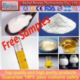 Стероиды 17-Methyltestosterone CAS высокого качества и очищенности: 58-18-4