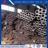 Q345bの低温の炭素鋼の継ぎ目が無い鋼鉄管