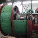 中国からの単一およびマルチロープワイヤー鉱山の起重機