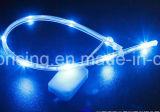 Свет прокладки света ленты ботинок СИД RGB водоустойчивый