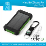 Hot Sell Product Téléphone portable Solar Power Bank Chargeur 10000mAh