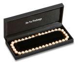 لؤلؤة عقد مجوهرات هبة [بككجنغ] صندوق مع عادة علامة تجاريّة