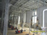 Pianta del sistema dell'estrazione mediante solvente dell'olio di arachide del fornitore del macchinario dell'olio da cucina