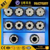 Cer 4-51mm Wechselstrom-Rohr-hydraulischer Schlauch-quetschverbindenmaschine