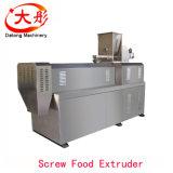 Riso artificiale del riso della macchina istante di produzione che fa macchina