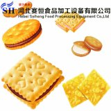 SH 400biscuit製品種目ガスタイプ