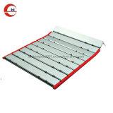 Matériaux en aluminium Couvercle de tablier pour machine CNC