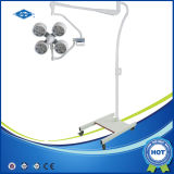 120000 럭스 휴대용 운영 램프 (YD02-LED4S)