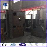 Tipo macchina di Q3210 Tumblast di granigliatura dalla fabbrica