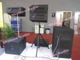Qualität Vrx918sp sondern 18inch Subwoofer Lautsprecher-Kasten aus