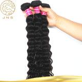 ベストセラーの巻き毛の波のブラジルのバージンの人間のクチクラによって一直線に並べられる毛