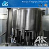 3 em 1 máquina de enchimento da água mineral