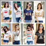 Леди многих стиле много цветов T (одежды рубашки и FF626)