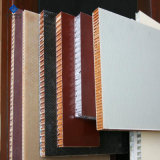 bobina di alluminio/strato della parete divisoria Legno-Come/Marble/OEM di 1.5-3.0mm per i portelli