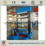 100 tonnes de la plaque de caoutchouc de pression de la vulcanisation Appuyez sur la machine