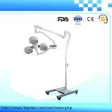 Indicatore luminoso di funzionamento di emergenza medica LED della batteria (YD02-LED3E)