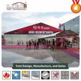 struttura della tenda del gigante di 50m per la fiera commerciale automatica 2017