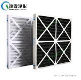 Del panel filtro disponible superficial extendido pre, filtro primario, filtro de papel
