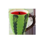 Colorida de inicio personalizada de moderno diseño Mug de Cerámica pintada a mano