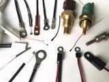 O Terminal do Anel 10K Ohm do Sensor de Temperatura do termistor NTC