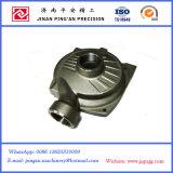 Boîtier en acier inoxydable de pompes à huile pour les pièces du moteur avec la norme ISO 16949