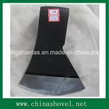 Testa di ascia dell'utensile per il taglio del hardware del acciaio al carbonio della testa di ascia A606