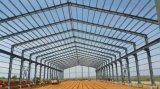 Выставка Hall стальной структуры (SSW-545)